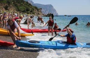 Больше четверти россиян хотят провести летний отпуск в Крыму