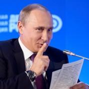 G7 - это форум Лидеров? Нет, просто чужие куклы