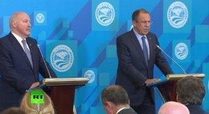 Итоги заседания Совета министров иностранных дел государств-членов ШОС