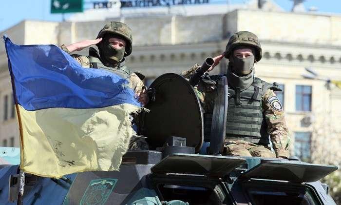 Россия под ударом Ротшильдов. Богатейшие банкиры мира провоцируют войну Украины с нашей страной
