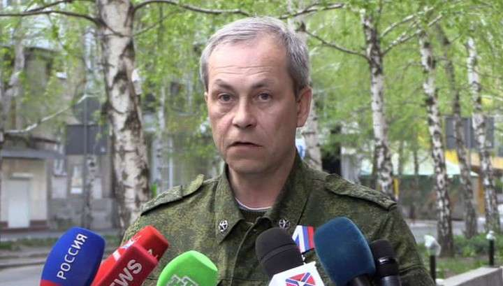 После Марьинки укро-Хунта может атаковать Луганскую Народную Республику