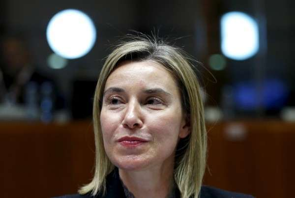 «Великий» Евросоюз подтвердил готовность ужесточить санкции против России
