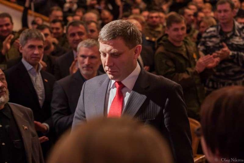 Под Марьинкой убиты 400 и ранены около 1000 карателей