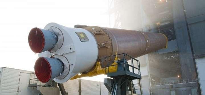 Шпионаж США: секретный запуск X-37B