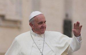 Римский Поп наконец заметил, что в мире что-то не то и осудил