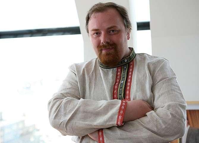 Егор Холмогоров: То, что мы зовем «русофобией», не ошибка Запада