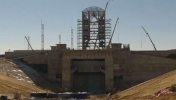 Космодром «Восточный» - будущее российского космоса