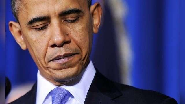 Режим Обамы погряз в высокомерии и заносчивости