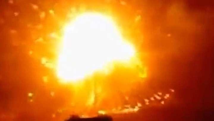 Саудовская авиация опять атаковала Йемен