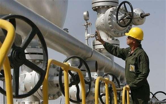Киев отказался выполнить условие, необходимое для получения российского газа. 321198.jpeg