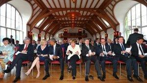 G7: мировой театр кукол, гастроли в Мюнхене