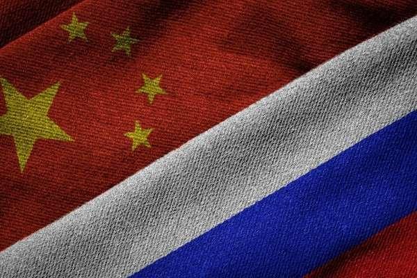 Китай раскритиковал Запад за введение санкций против России
