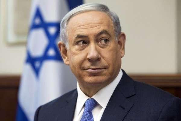 Израиль испытал «грязную ядерную бомбу»