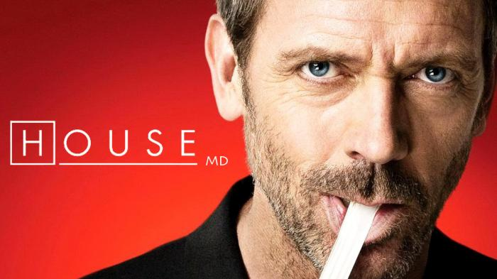 Доктор Хаус - вечный агитатор америкосов