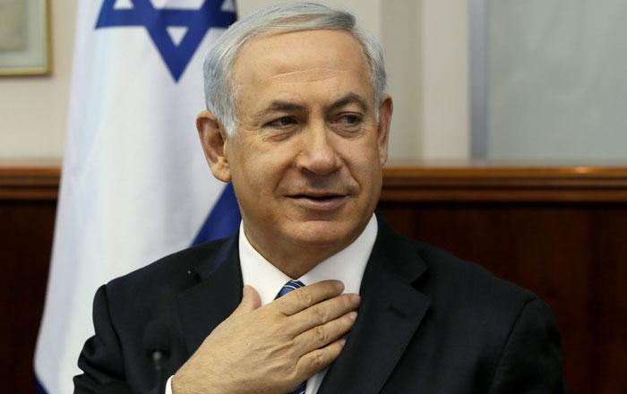 О чём говорили Путин и Нетаньяху