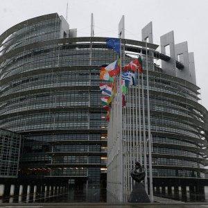 Европарламент отложил голосование по торговому пакту TTIP