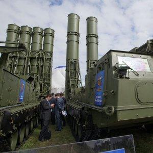 Более 100 военных разработок будут показаны на форуме «Армия-2015»
