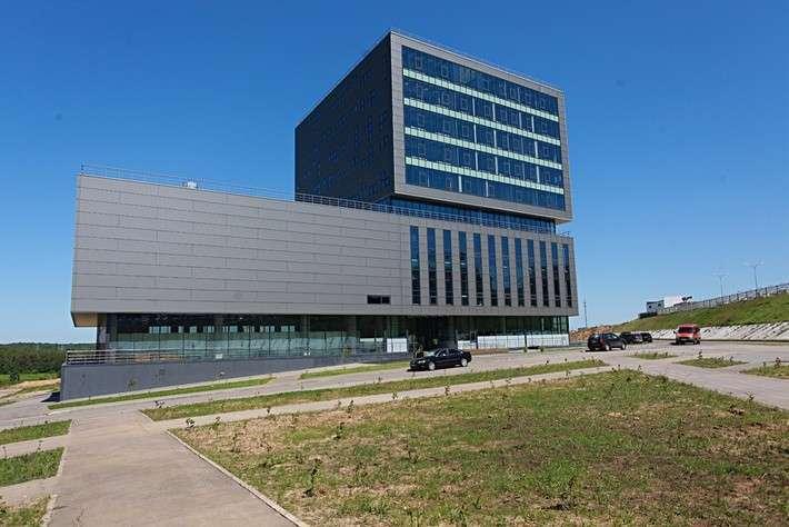 В Нижнем Новгороде открылся IT-парк «Анкудиновка»