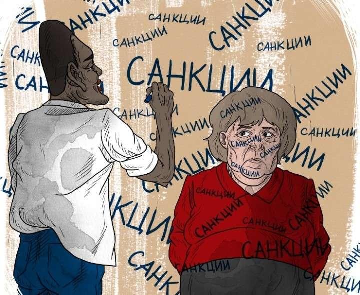 Санкции против России. Каждый сам за себя