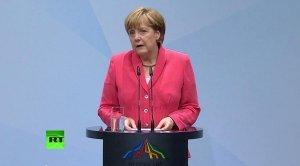 Европа не хочет подписывать договор кабальной торговли с США