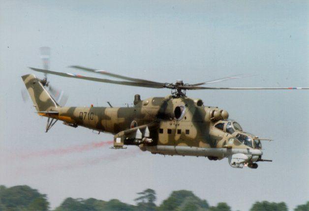 Российские мотострелки в Приднестровье учатся сбивать низколетящие вертолеты и самолеты
