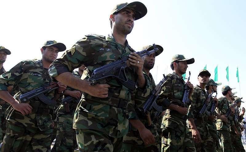 Иран спасает Асада