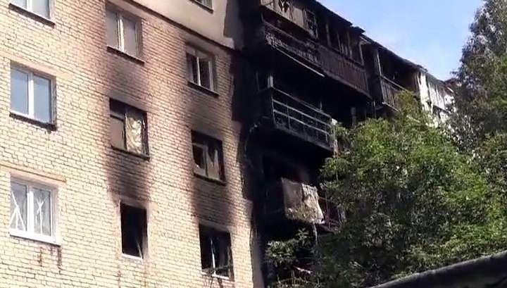 Война в Донбассе: 38 ударов карателей за сутки, пятеро погибших