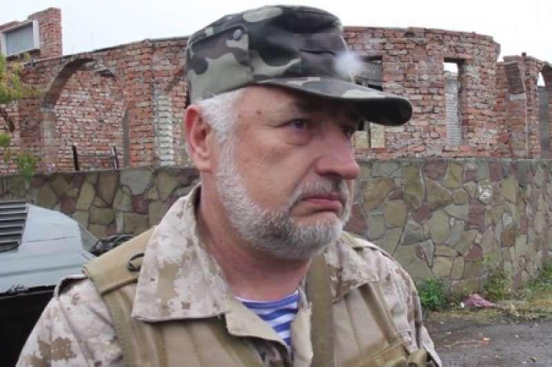 Украинец Порошенко назначил губернатором Донетчины украинца Жебривского