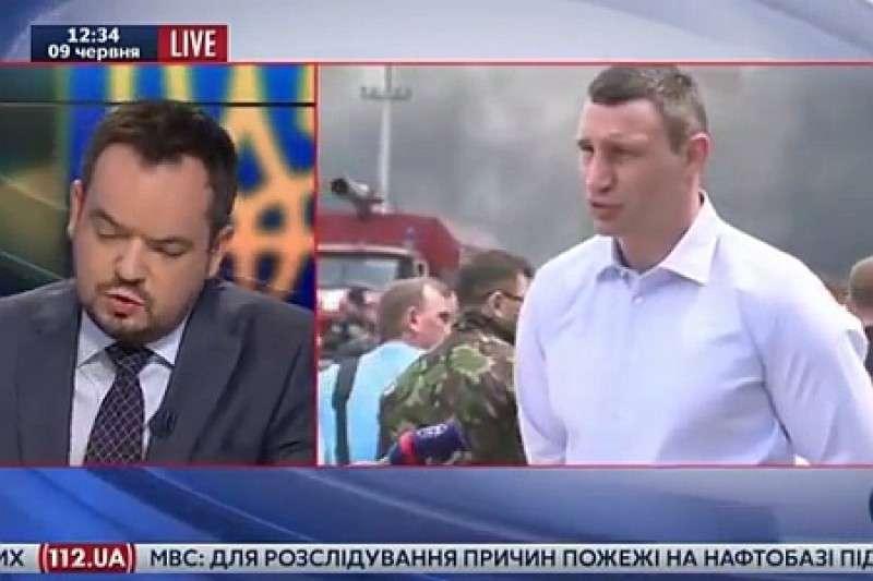 Цинизм киевской власти не перестает удивлять