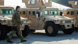 Конгресс США включил в бюджет наступательное вооружение для киевской Хунты