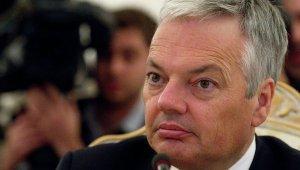 МИД Бельгии: ЕС допустил ошибки в политике сближения с Украиной
