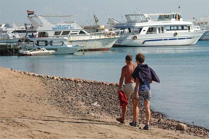 Украинские туристы на курортах вынуждены представляться «белорусами»