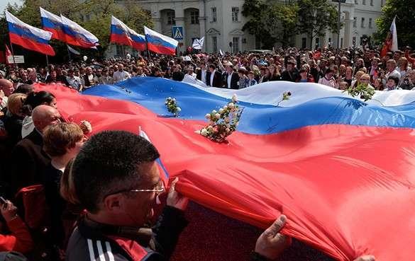 Трансляцию празднования Дня России в Москве увидят миллионы людей по всему миру. 321595.jpeg