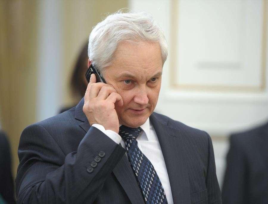 Помощник президента России: Новые санкции помогут России консолидировать элиту