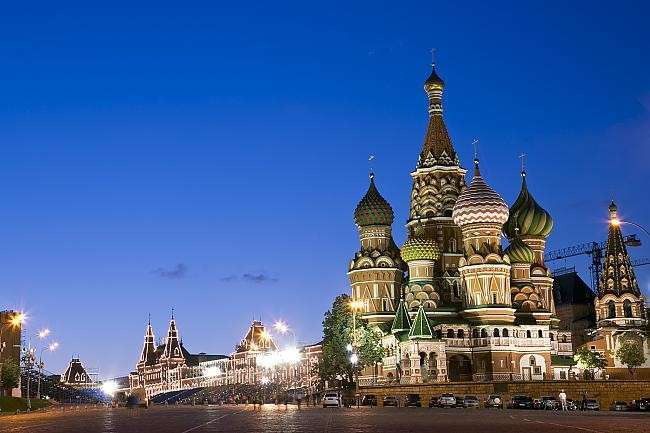 The Telegraph перечислила британцам «удивительные факты» о России