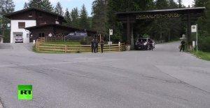 В Австрии проходит заседание Бильдербергеров