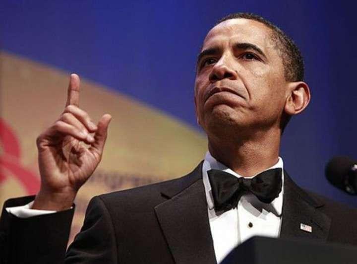 Барак Обама на год продлил санкции в отношении…