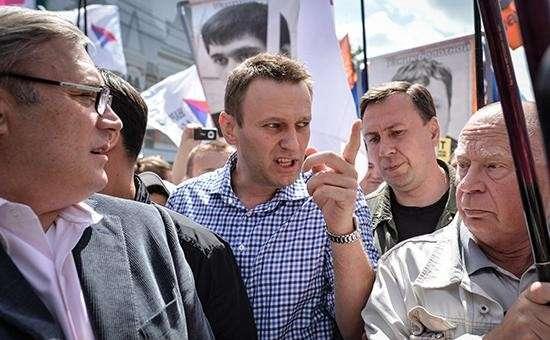 Либеральная коалиция никому в России не нужна