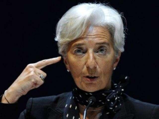 Кого пугает МВФ?