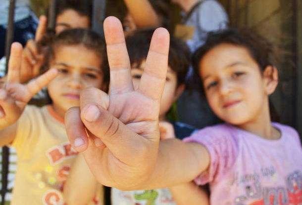 Одна из стран Евросоюза отказалась принимать беженцев