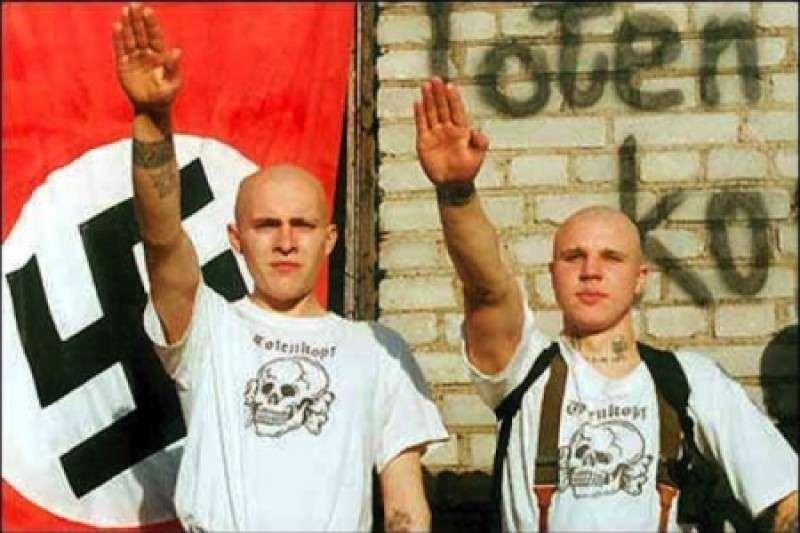 Расизм на Украине: Какие еще нужны доказательства?