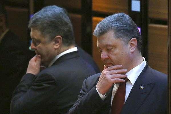 Инопресса сообщила о недельном запое Порошенко. 321690.jpeg