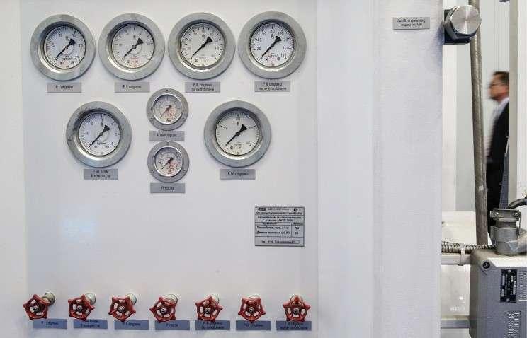 Спрос на газ из России растёт, на повестке дня новые долгосрочные контракты с ЕС