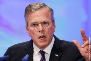 Буш и Клинтон едины в своем отношении к России
