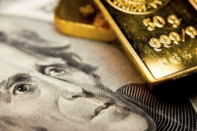 Техас забирает своё золото из ФРС
