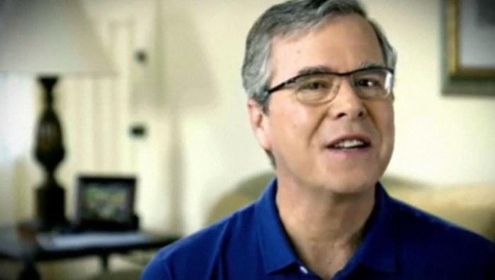 Чем очередной Буш отличается от остальных