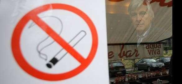Курильщиков стало меньше. Исследование ВЦИОМ - заказ от производителей сигарет - кардиолог.