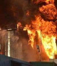 Нефтебазогейт: экоцид в Службе внешней разведки