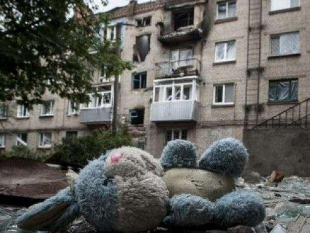 Террор со стороны Украины делает перемирие в Донбассе невозможным