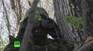 Москва вынуждена реагировать на провокации НАТО у границ России